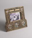Tiffany Studios   Abalone  Frame