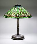 Tiffany Studios Arrowhead Lamp