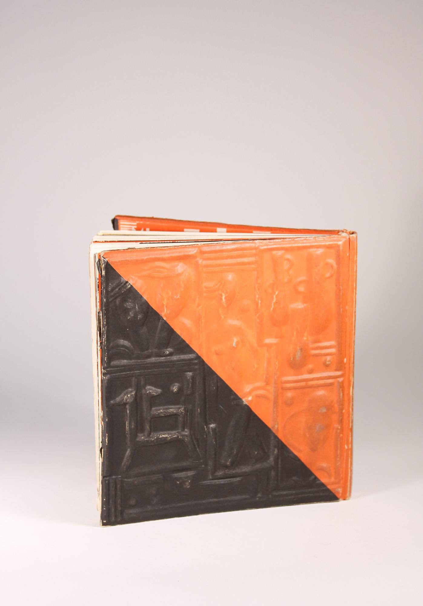 Wiener Werkstätte Book 5