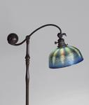 Tiffany Studios <br> Balance Weight Floor Lamp