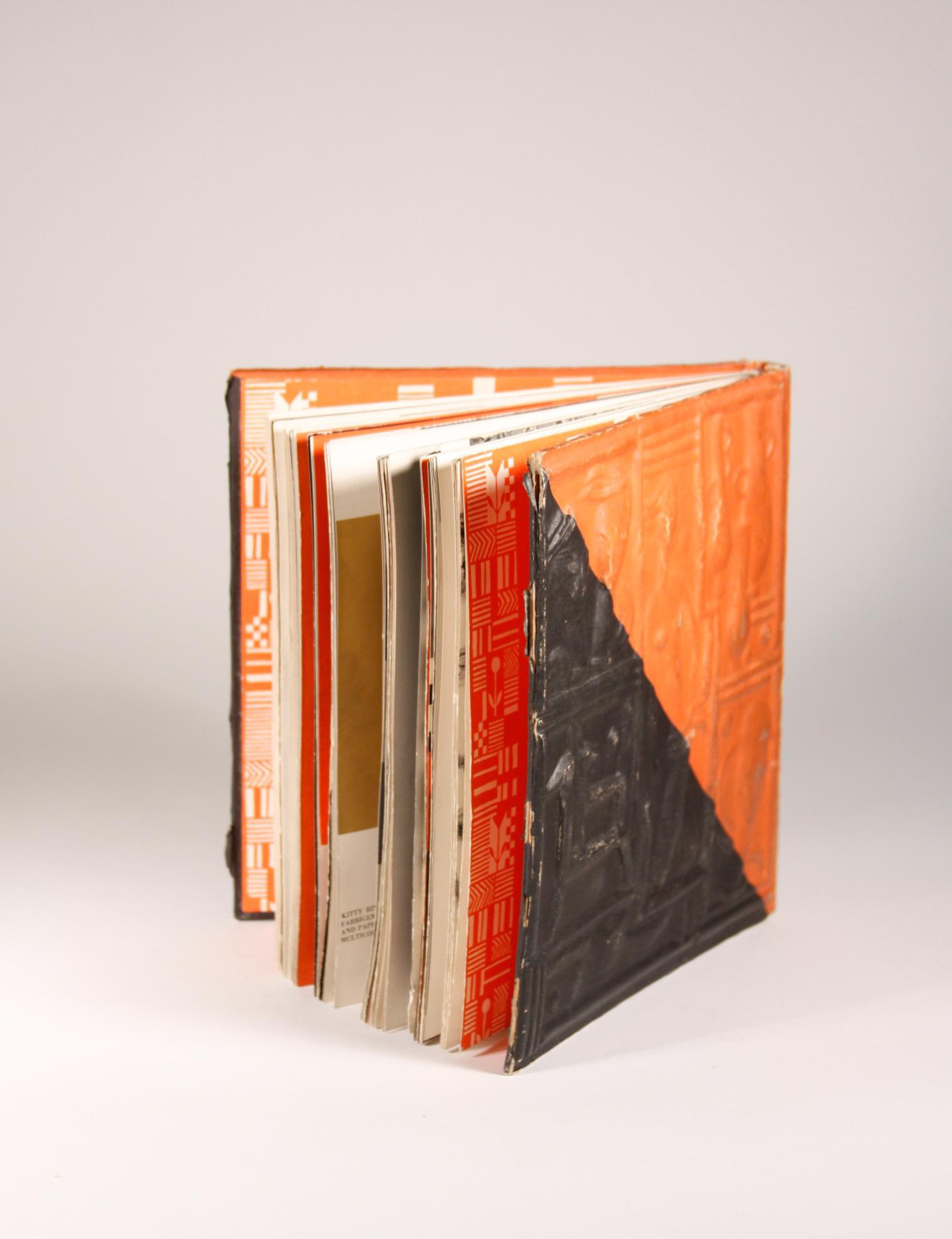 Wiener Werkstätte Book 4