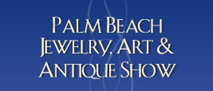 Palm Beach Jewelry, Art & Antique Show 1