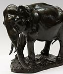 Anna Hyatt Huntington <br><i>Elephant Alice</i>