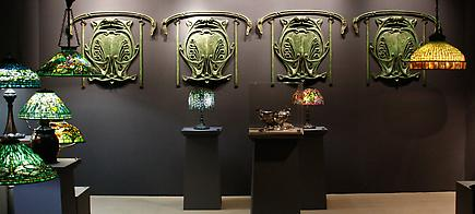 International Fine Art and Antique Dealers Show, 2010 3