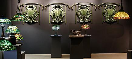 International Fine Art and Antique Dealers Show, 2010 3