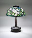 Tiffany Studios <br> Dogwood Table Lamp