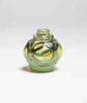Tiffany Favrile Glass  Early Cabinet Vase