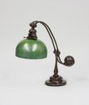Tiffany Studios  Balance Weight Desk Lamp