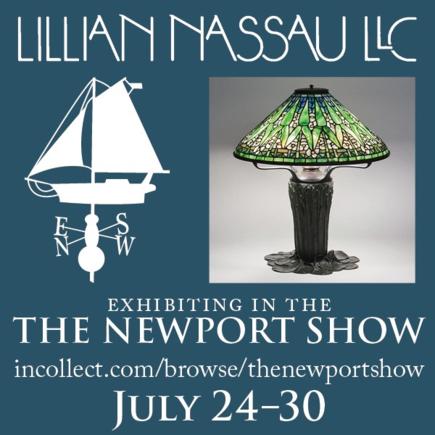 The Newport Show 1