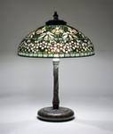 Tiffany Studios <br> Jonquil Daffodil Table Lamp