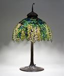 Tiffany Studios <br> Laburnum Table Lamp
