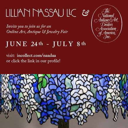 NAADAA Online Art, Antique & Jewelry Show 1