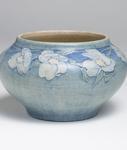 Sadie Irvine for Newcomb Pottery  Dogwood Vase