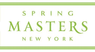 Spring Masters New York