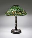 Tiffany Studios <br>Daffodil Table Lamp