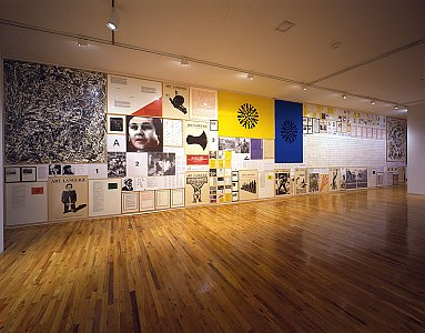 Installation view  P.S.1, New York 1999