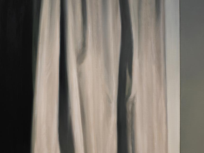 <i>Curtain</i> detail  Photo credit: Fredrik Nilsen