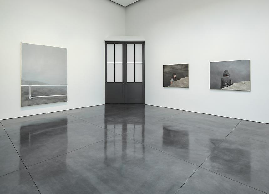 Installation View<br> East Gallery<br>  Photo credit: Fredrik Nilsen