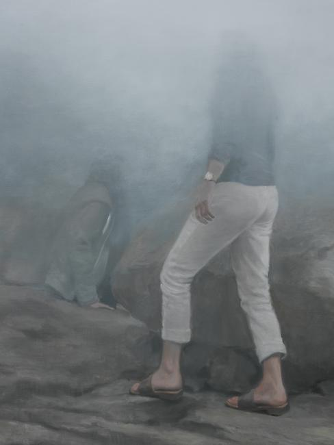 <i>Fog</i> detail  Photo credit: Fredrik Nilsen