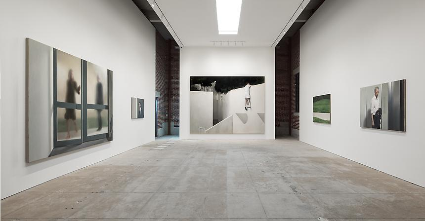 Installation View<br> West Gallery<br>  Photo credit: Fredrik Nilsen