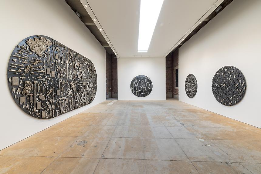 Installation view, West Gallery <br> photo: Joshua White / JW Pictures