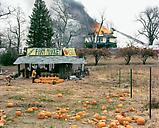 Joel Sternfeld McLean, Virginia, December 1978 Negative: 1978, Print: 2003 Digital C-Print Edition of 10 and 2 artist's proofs Image size: 42 x 52.5 inches  Paper size: 48 x 58.5 inches