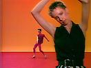 Charles Atlas <i>Parafango</i>, 1984 Video/dance for television Collaboration with choreographer Karole Armitage 37 minutes 35 seconds