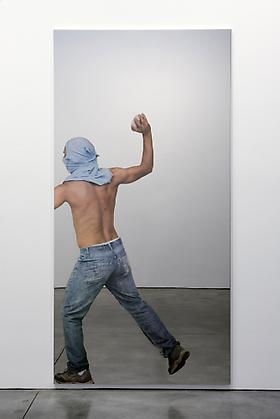 Michelangelo Pistoletto