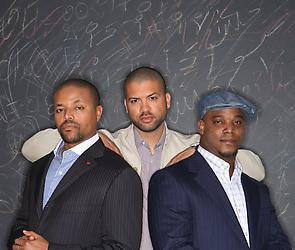 Jason Moran and The Bandwagon Concert <br>as part of <i>Carrie Mae Weems LIVE: Past Tense/Future Perfect</i>