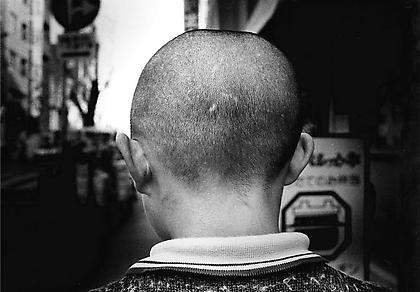 Daido Moriyama