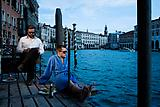 Ragnar Kjartansson The End - <i>Venezia</i>  June 2009