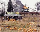 Joel Sternfeld <i>McLean, Virginia, December 1978</i> from <i>American Prospects</i> Digital c-print Edition of 10 with 2 artist's proofs Image size: 42 x 52 1/2 inches Paper size: 48 x 58 1/2 inches