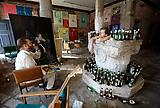 Ragnar Kjartansson The End - <i>Venezia</i>  September 2009  © Dave Yoder/ The New York Times/ Redux