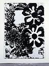 Christopher Wool Untitled, 1993 Enamel on aluminum 84 X 60 inches  (213.36 X 152.4 cm)