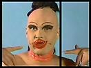 Charles Atlas <i>Teach</i>, 1992-1996 Video installation Projection 7 minutes 47 seconds