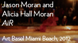 "Jason Moran and Alicia Hall Moran - ""AiR"""