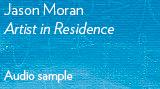"Jason Moran - ""Artist in Residence"""