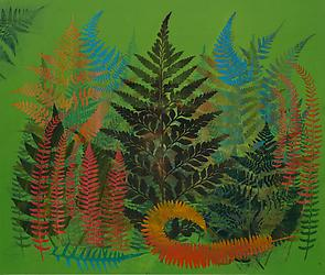 Philip Taaffe: New Paintings