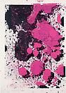 Christopher Wool Untitled, 2000 Silkscreen ink on rice paper 1 of 20 drawings 66 X 48 inches  (167.64 X 121.92 cm)