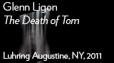 "Glenn Ligon - ""The Death of Tom,"" 2008"