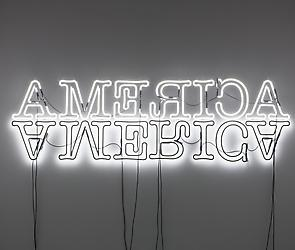 Glenn Ligon wins the 18th Annual Medal Award