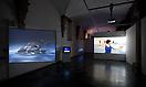 Charles Atlas <i>Discount Body Parts</i> Exhibition view De Hallen, Haarlem, The Netherlands March – June 2012