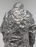 &lt;i&gt;Untitled (peeing figure)&lt;/i&gt;, 2012