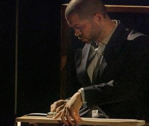 "Screenings of ""Jason Moran: Looks of a Lot"""