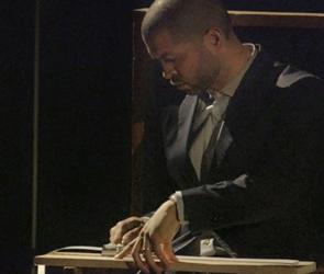 Jason Moran Events at the Reva and David Logan Center for the Arts
