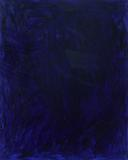 Josh Smith <i>Deep Purple</i>, 2013 Oil on panel 60 X 48 inches  (152.4 X 121.92 cm) JSP13063
