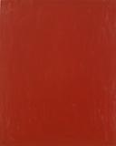 Josh Smith <i>Muted Red</i>, 2013 Oil on panel 60 X 48 inches  (152.4 X 121.92 cm) JSP13066
