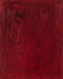 Josh Smith <i>Red Wine</i>, 2013 Oil on panel 60 X 48 inches  (152.4 X 121.92 cm) JSP13070