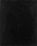 Josh Smith <i>Black</i>, 2013 Oil on panel 60 X 48 inches  (152.4 X 121.92 cm) JSP13073
