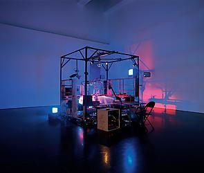 Janet Cardiff &amp; George Bures Miller: &lt;i&gt;Lost in the Memory Palace&lt;/i&gt;